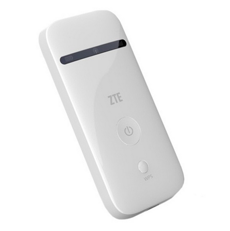 zte mf65 user manual Buy zte mf65 mobile wi-fi hotspot at amazon uk  very easy to set up,  instructions available for download from zte website, just use your favourite  search.