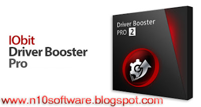 BOOSTER DRIVER DOWNLOAD FREE