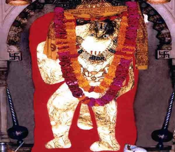 Mehandipur Balaji Temple, Mehandipur, Rajasthan