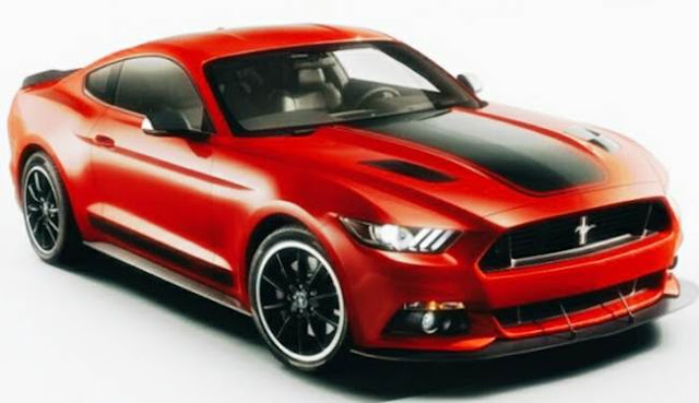 2017 ford mustang mach 1 rumors fordmustangrelease. Black Bedroom Furniture Sets. Home Design Ideas
