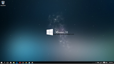 Free download Windows 10 Final AIO (Home & Pro Edition) 32Bit Official