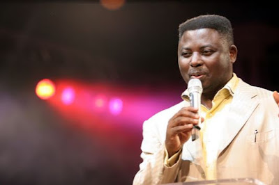 Divine Order for your Life by Pastor Matthew Ashimolowo