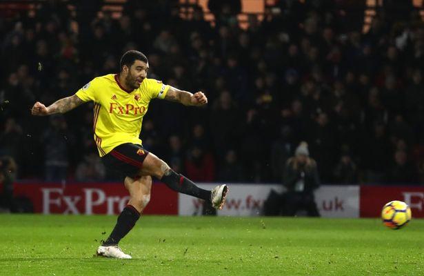 Chelsea Dipermalukan Watford 4-1