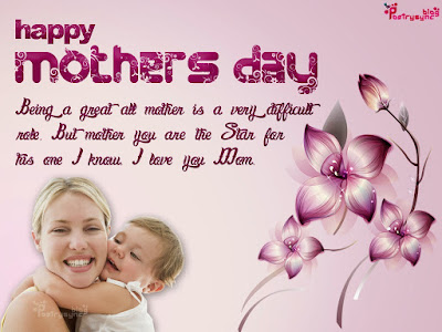 Mothers Day Quotes And Sayings From Son