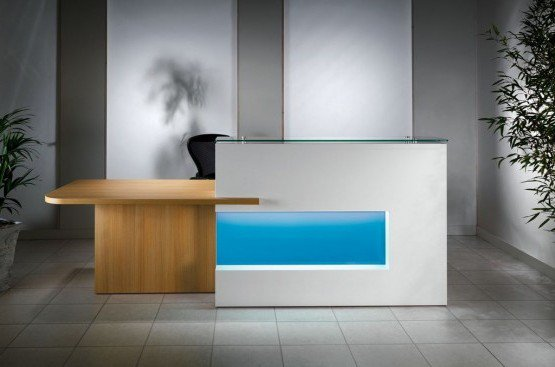 Modern OFFICE FURNITURE Reception Desks Counter - Best Office ...