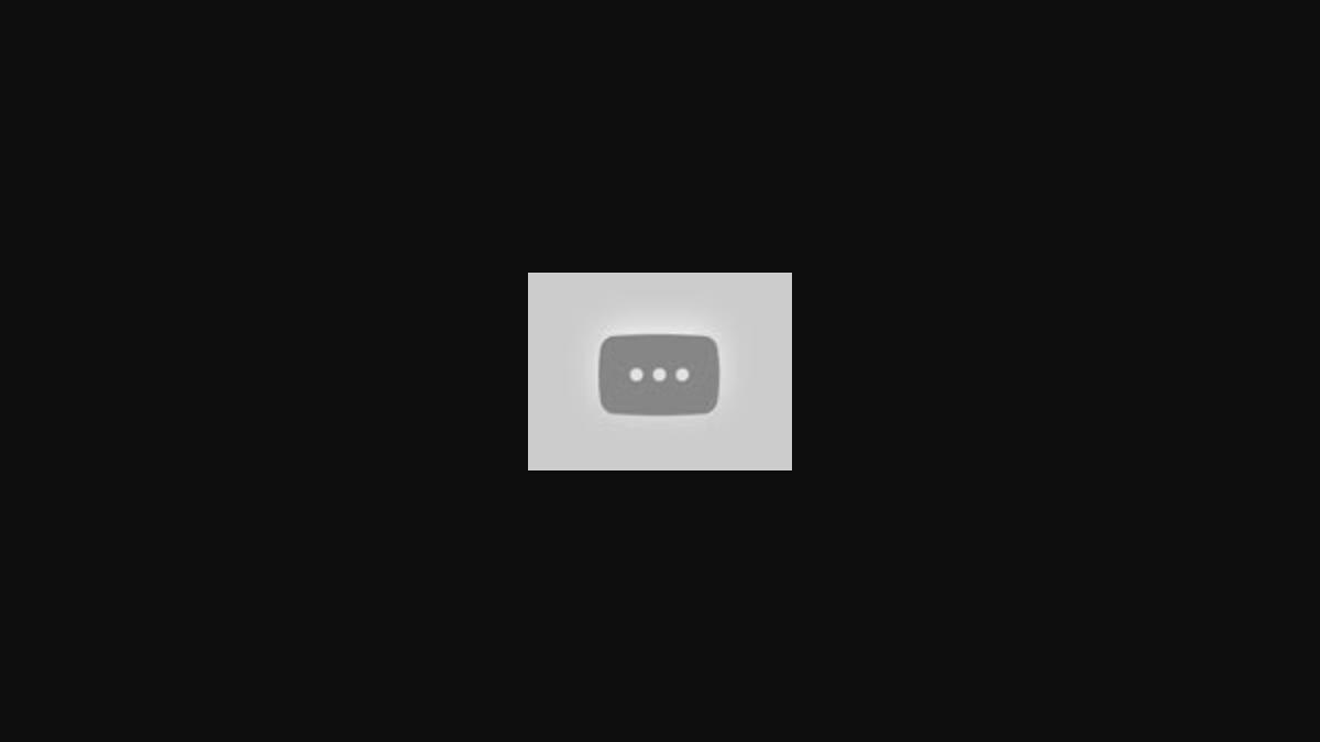 YouTube動画のサムネイルの取得エラーのグレー画像