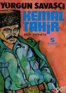 Kemal Tahir - Yorgun Savaşçı