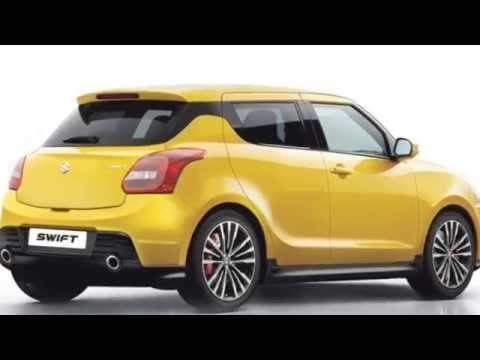 2017 Maruti Suzuki Swift left side rear three qauter image