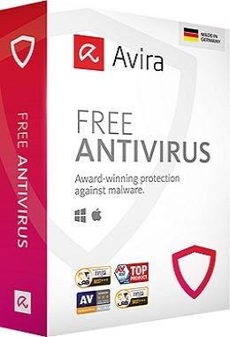 تحميل برنامج افيرا انتى فايرس للكمبيوتر Avira Free Antivirus