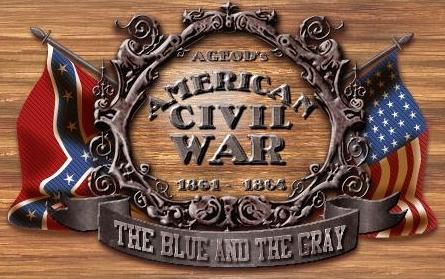 War american ageod civil
