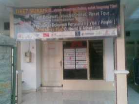 Wisesa Travel Mitra Utiket Di Surabaya