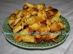 Neşeli Patatesler