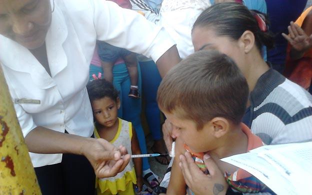 Jornada-medica-beneficio-a-seis-sectores-de-Barranquitas-en-Perija