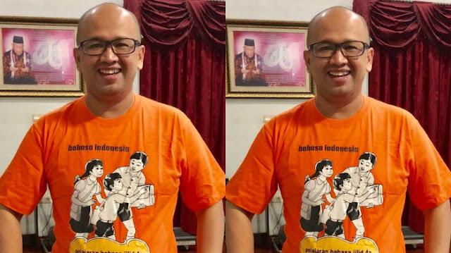 Umar Hasibuan: Jangan Landing di Bandara Juanda karena yang Bangun Bukan Pak Jokowi