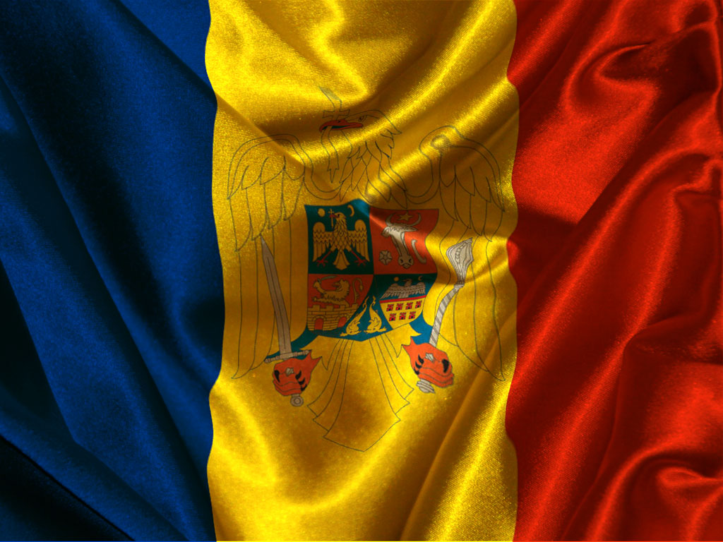 Goldoverblu Wallpapers Flag Of Romania