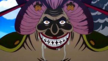 One Piece Episode 943