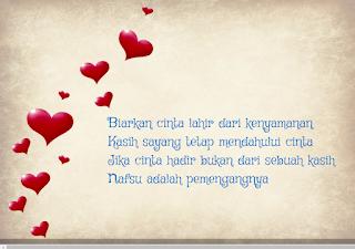Puisi Cinta Super Romantis Penyair Dunia Bahasa Inggris Dan terjemahan