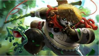 Hero Terbaik untuk Counter Gusion di Mobile Legends! Gusion Jadi Cupu
