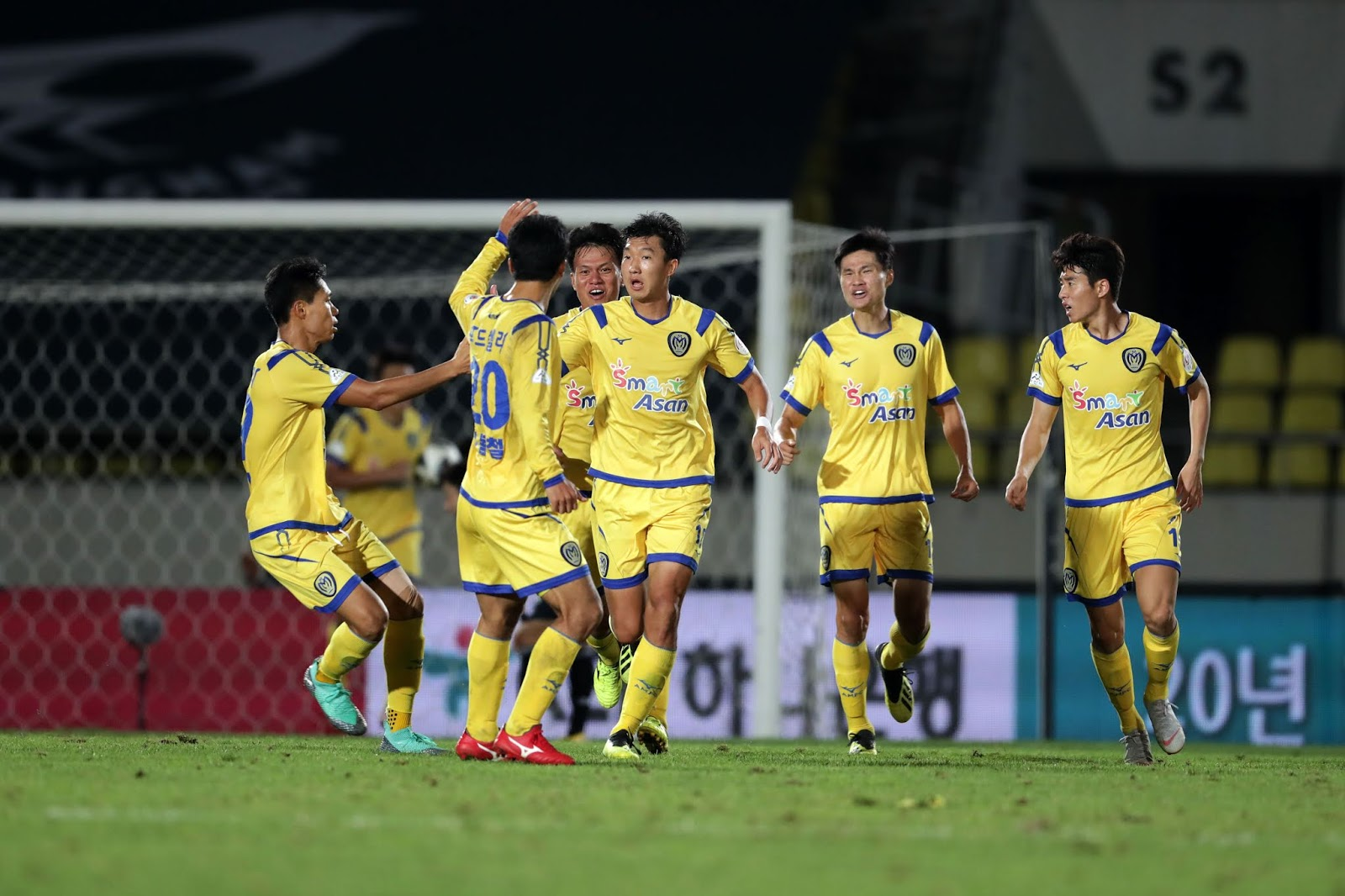 K League 2 Preview: Asan Mugunghwa vs Gwangju FC