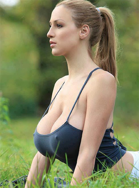 Large nipples and super head   Adult gallery)