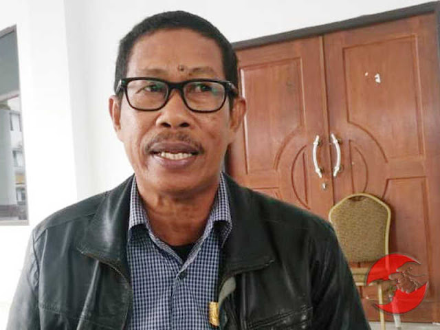 lelemuku.com DPRD Mimika Pertanyakan Pembangunan Fiktif Ruangan Belajar di Sekolah DSI