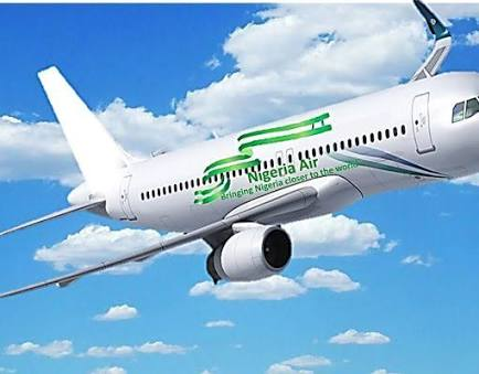 FG Opens Up On Reason For Suspending Nigeria Air