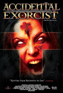 Accidental Exorcist – Legendado (2016)