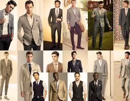 What Kind Of Suit Should I Wear To A Wedding