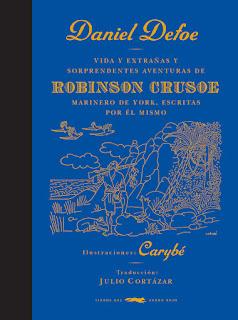 Resultado de imagen de ROBINSON CRUSOE LIBROS del zorro rojo