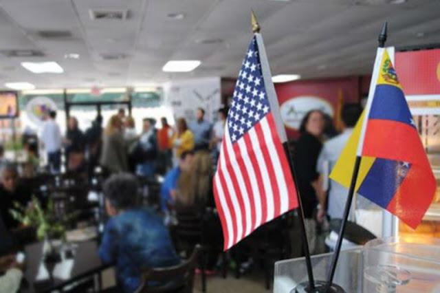 Veppex pide estatuto de protección temporal para venezolanos en EEUU
