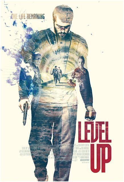 Level Up (2016) ταινιες online seires xrysoi greek subs