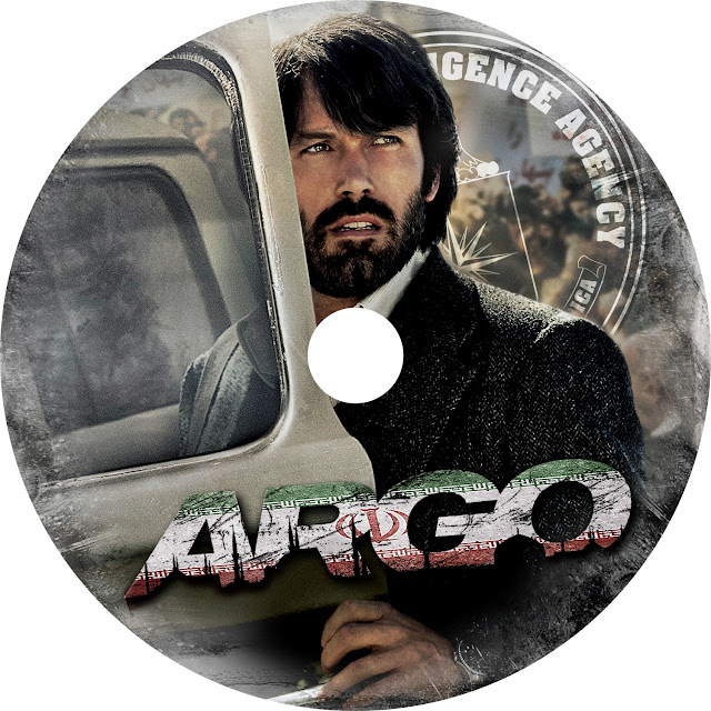 Argo Label