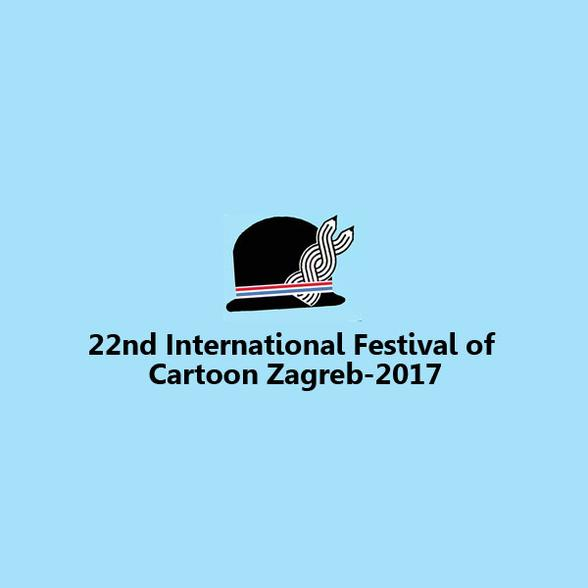 22nd International Festival of Cartoon ZAGREB-2017