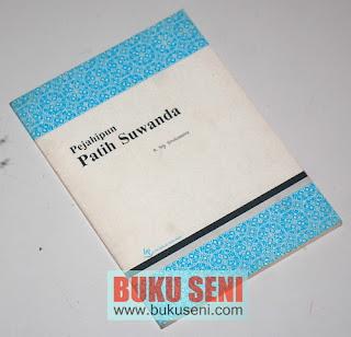 Pejahipun Patih Suwanda, Seri Arjunasasrabau Jilid V, R.Ng. Sindusastra