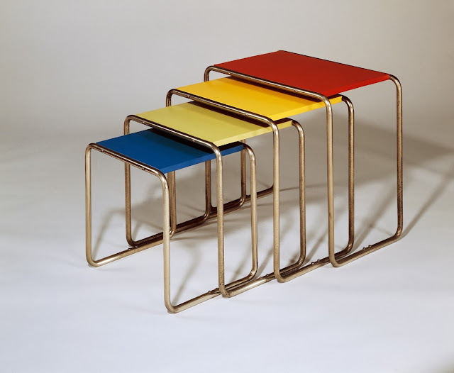 Why Was The Bauhaus Movement So Important For Modern