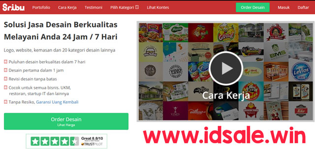 situs sribu.com