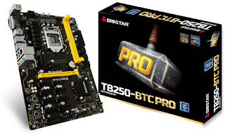 Buy Biostar TB250-BTCPRO for mining