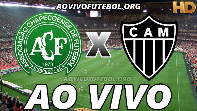 Assistir Chapecoense x Atlético Mineiro Ao Vivo HD