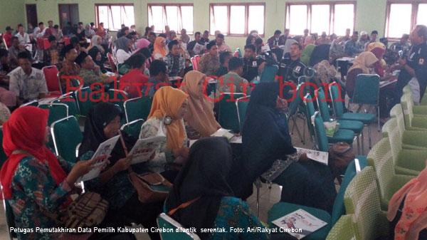ppdp kabupaten cirebon dilantik serantak