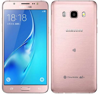 Harga HP Samsung Galaxy J5 2016 terbaru