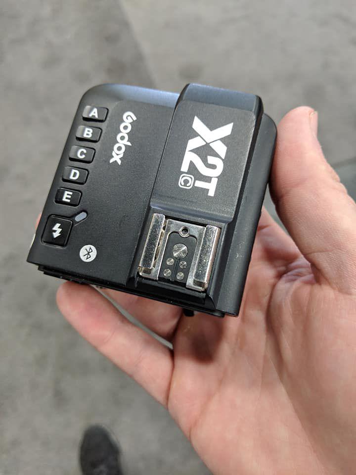 Godox X2T