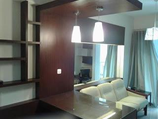 Sewa Apartemen Bogor Valley