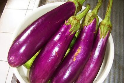 Wow Khasiat Fantastis Terong! Jika Dimasak dengan 2 Sayuran Ini, Kamu Gak Perlu Ke Dokter Lagi!