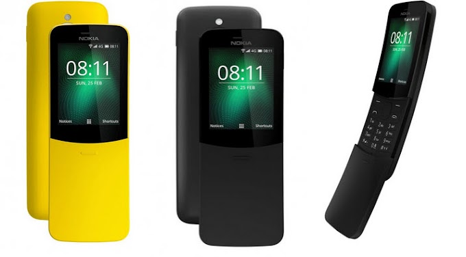 "مواصفات نوكيا 8110 "" Nokia 8110"