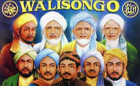 Download Ebook Kisah Wali Songo