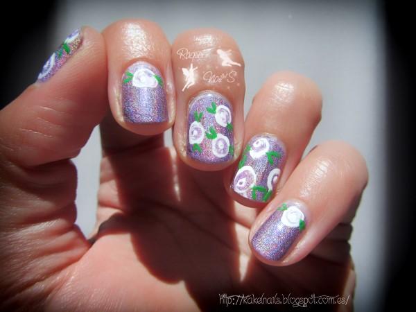 masglo nail art