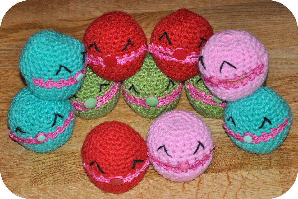 Grietjekarwietjeblogspotcom Haakpatroon Appelhoesje Crochet