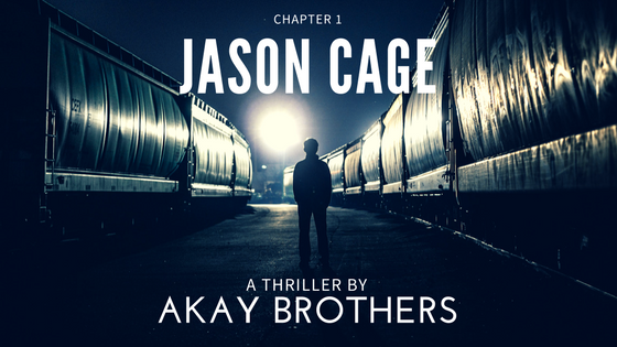 Jason Cage - Chapter 1