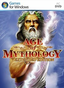 Age of Mythology Extended Edition-RELOADED