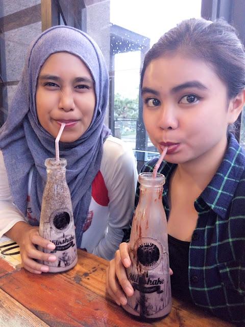 Momomilk Bogor